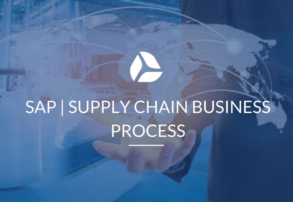 Supply Chain Business Process
