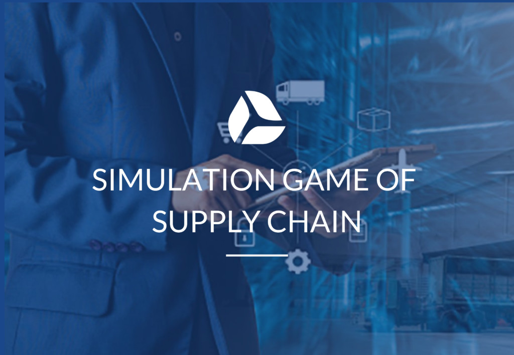 he objective of the game is to fulfill the customers' demand and minimize the inventory cost