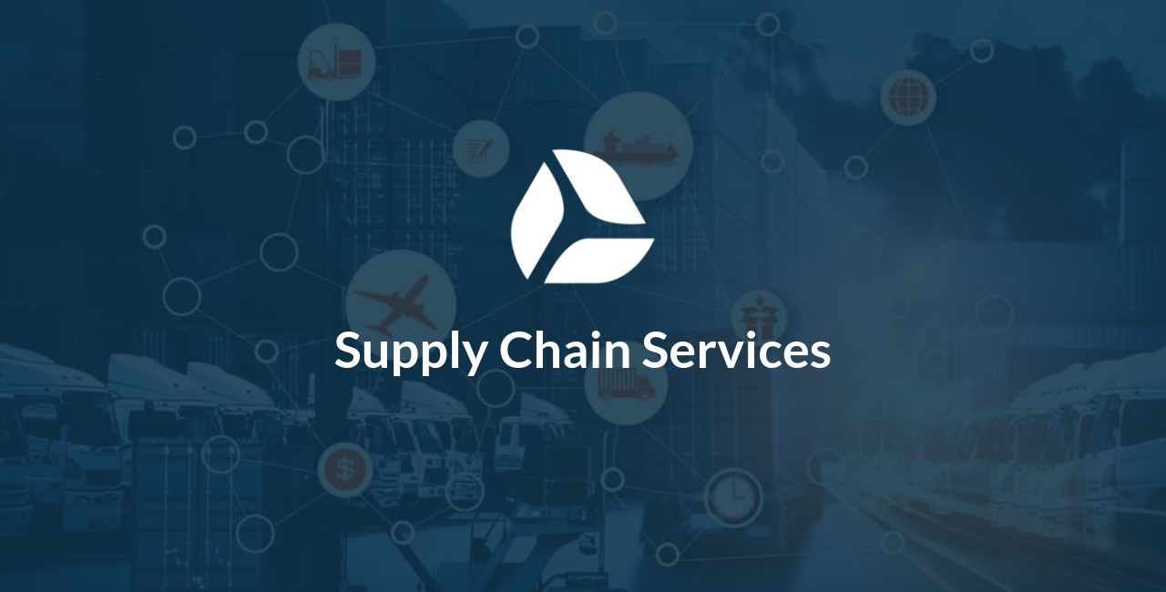 Supply Chain Services In Iraq