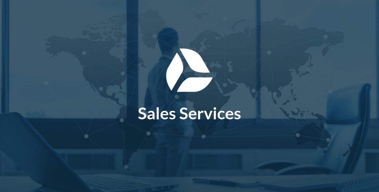 Sales Services In Iraq
