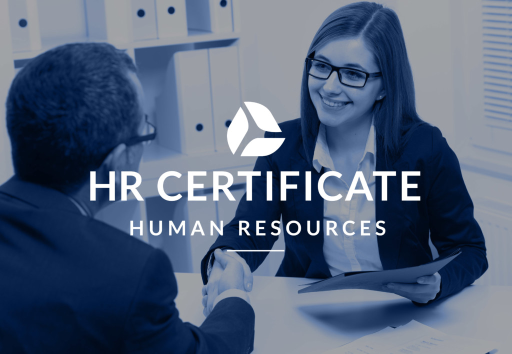 Human Resources Certificate