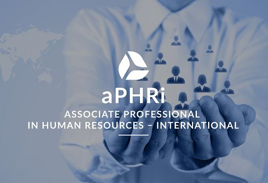 aPHRi certification